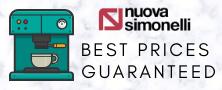 Nuova Simonelli - best prices guaranteed